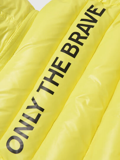 Diesel - JSMITHYAWHB, Yellow - Jackets - Image 3