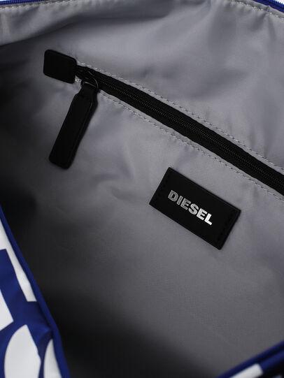 Diesel - BOLD DUFFLE,  - Bags - Image 4
