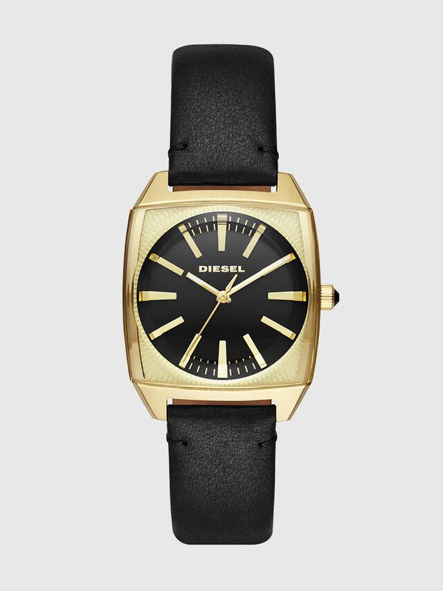 Diesel - DZ5557, Black/Gold - Timeframes - Image 1