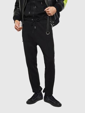 P-RUSY-J, Black - Pants