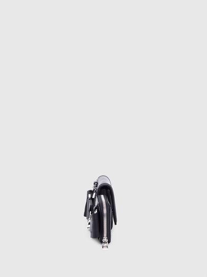 Diesel - RUMEX, Black - Bijoux and Gadgets - Image 3