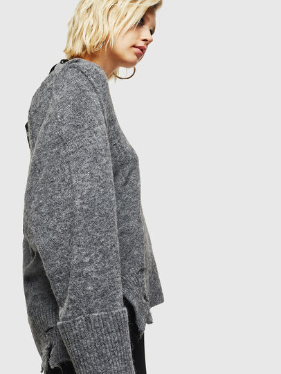 Diesel - M-MARIKAX,  - Knitwear - Image 5