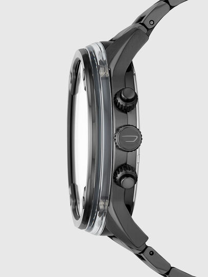 Diesel - DZ7426, Black - Timeframes - Image 2