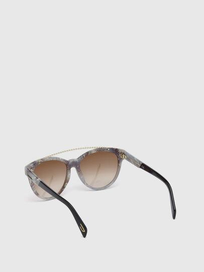 Diesel - DM0189,  - Sunglasses - Image 2