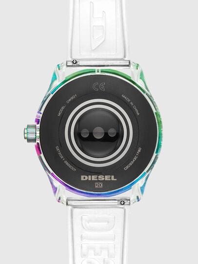 Diesel - DT2021, White - Smartwatches - Image 4