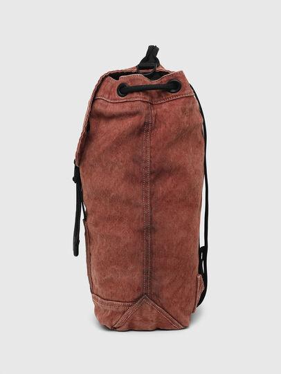 Diesel - GRANYTO BACK, Orange - Backpacks - Image 3