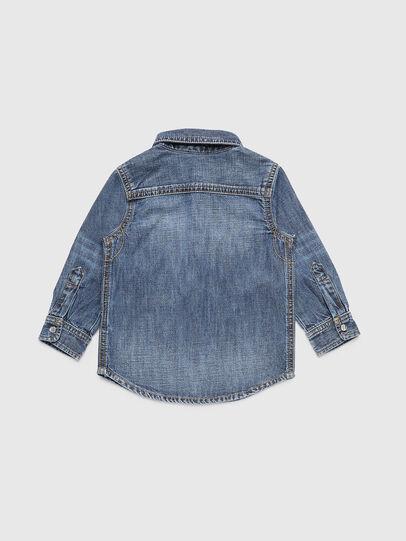 Diesel - CFREDIB, Blue Jeans - Shirts - Image 2