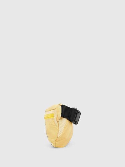 Diesel - BELTPAK, Light Yellow - Belt bags - Image 3