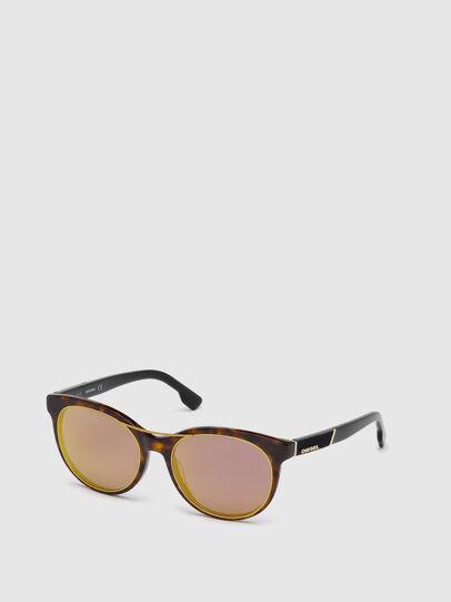 Diesel - DL0213,  - Sunglasses - Image 4