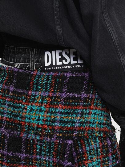 Diesel - O-BRYEL,  - Skirts - Image 5
