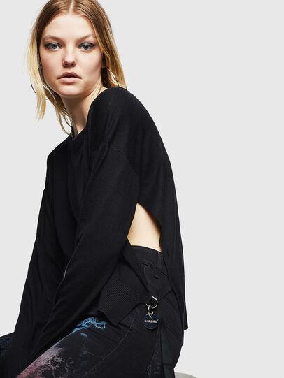 Diesel - M-PERLA,  - Knitwear - Image 5