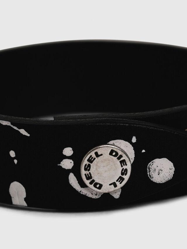 Diesel - A-POL, Black/White - Bijoux and Gadgets - Image 2