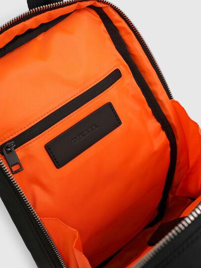 Diesel - VYRGO, Black - Crossbody Bags - Image 4