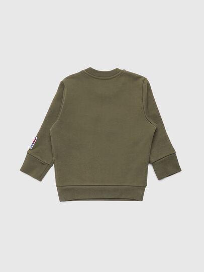 Diesel - SCREWDIVISIONB-D-R,  - Sweaters - Image 2
