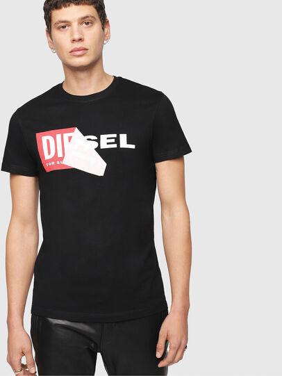 Diesel - T-DIEGO-QA,  - T-Shirts - Image 1