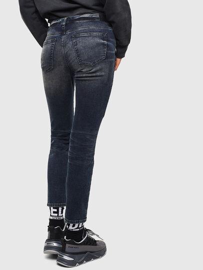 Diesel - D-Ollies JoggJeans 069GD, Dark Blue - Jeans - Image 2