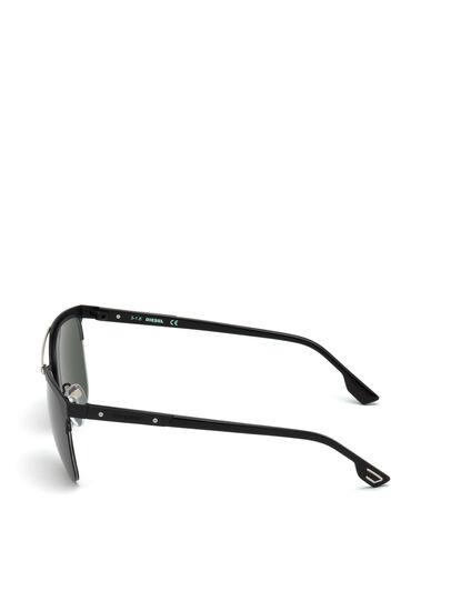 Diesel - DL0215,  - Sunglasses - Image 3