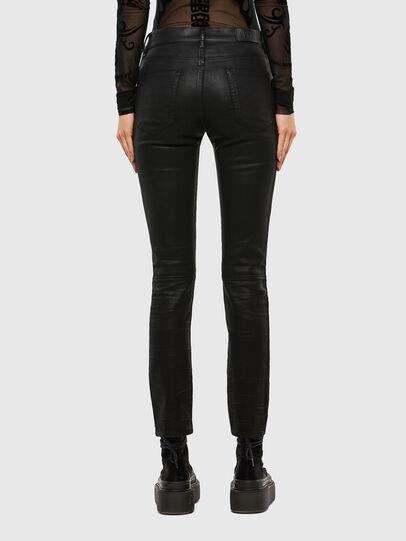 Diesel - D-Ollies JoggJeans 069RK, Black/Dark grey - Jeans - Image 2