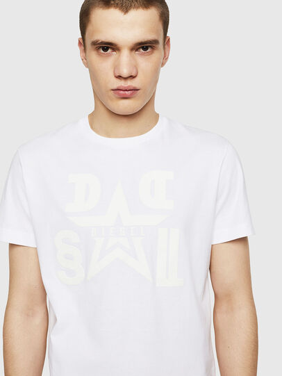 Diesel - T-DIEGO-A8,  - T-Shirts - Image 3