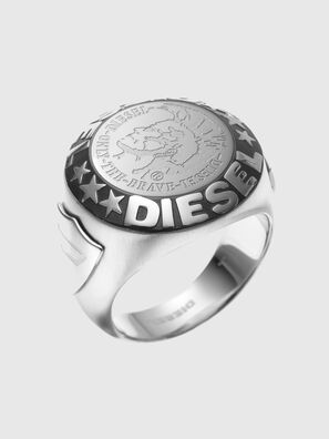 DX0182, Silver - Rings