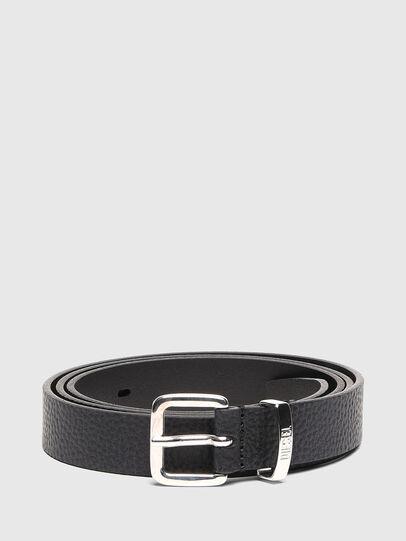 Diesel - B-RO, Black - Belts - Image 1