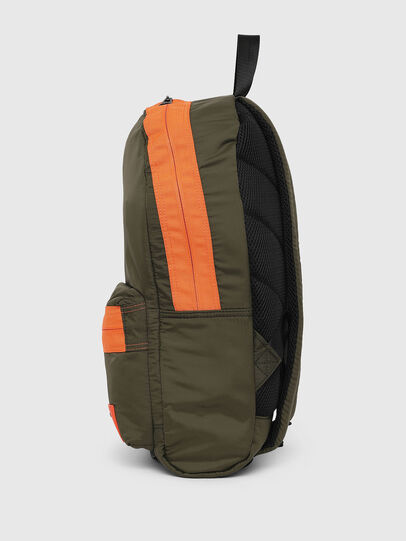 Diesel - MIRANO, Dark Green - Backpacks - Image 3