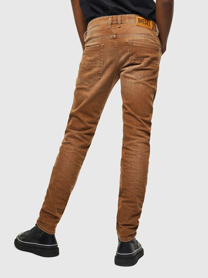 Diesel - Thommer 0890E, Brown - Jeans - Image 2