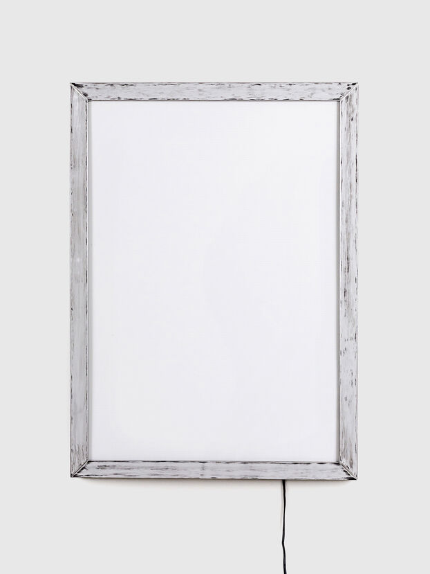 11001 FRAME IT!, Silver - Home Accessories