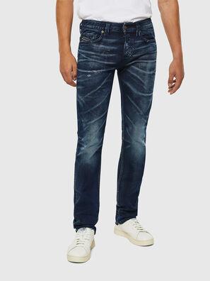 Safado 084AM, Dark Blue - Jeans