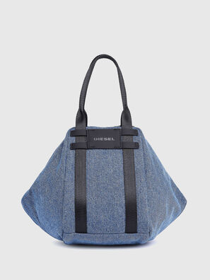 CAGE SHOPPER XS, Blue Jeans - Bags