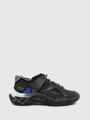 S-KIPPER SP, Black - Sneakers