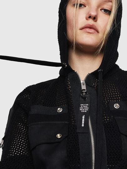 Diesel - M-MILY,  - Knitwear - Image 3