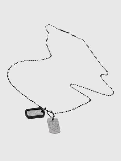 Diesel - DX0202,  - Necklaces - Image 1