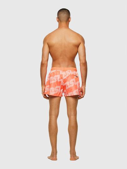 Diesel - BMBX-SANDY 2.017, Orange - Swim shorts - Image 2