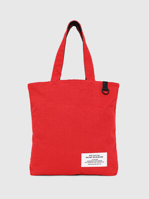 F-THISBAG SHOPPER NS, Fire Red - Shopping and Shoulder Bags