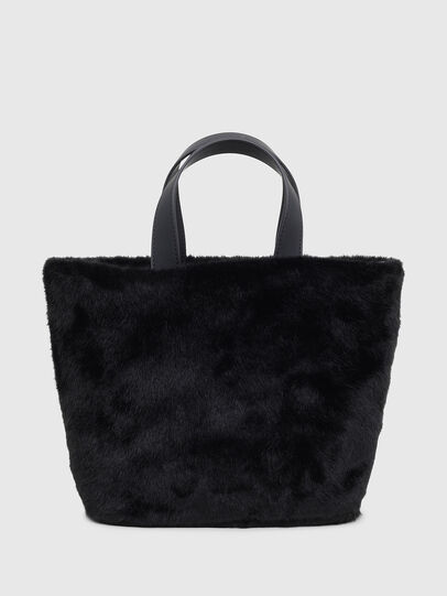 Diesel - PUMPKIE, Black - Satchels and Handbags - Image 2
