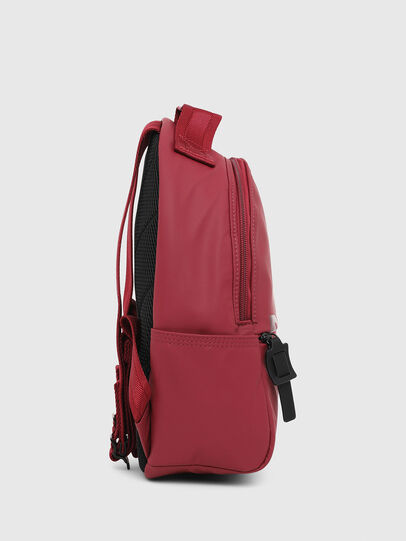Diesel - F-BOLD BACK FL, Red - Backpacks - Image 3