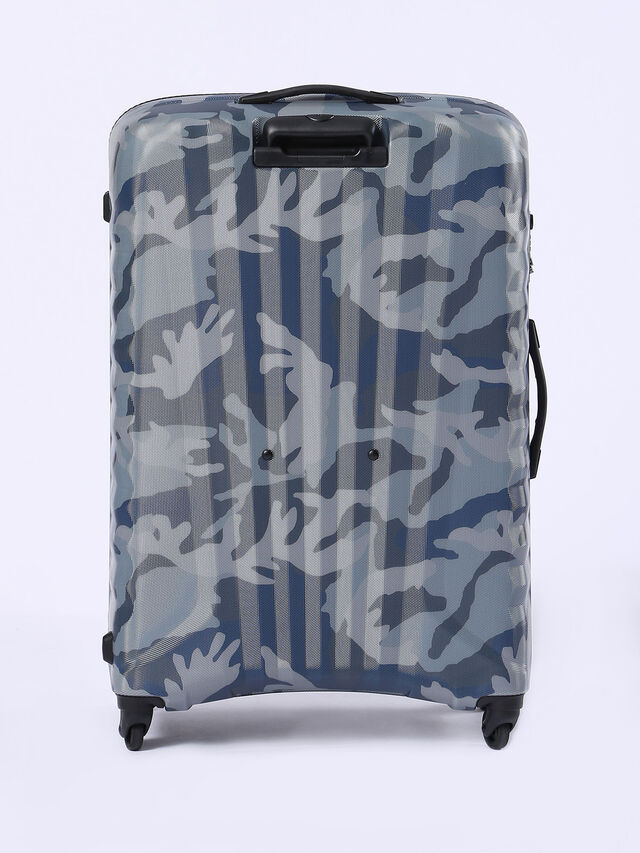 Diesel MOVE L, Blue - Luggage - Image 3