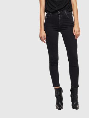 Babhila 0870G,  - Jeans