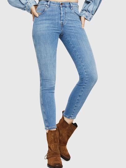 Diesel - Babhila 086AK,  - Jeans - Image 1