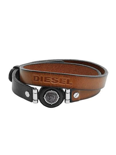Diesel - BRACELET DX1021,  - Bracelets - Image 1