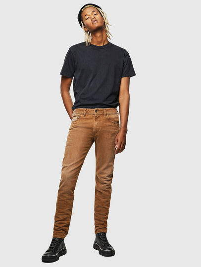 Diesel - Thommer 0890E, Brown - Jeans - Image 5