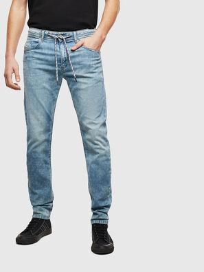 Thommer JoggJeans 069LK, Light Blue - Jeans