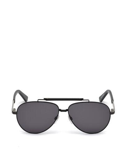 Diesel - DL0238,  - Sunglasses - Image 1