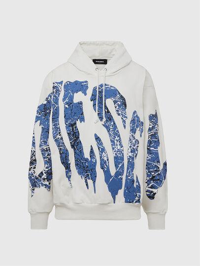 Diesel - S-ALBY-X3,  - Sweaters - Image 1