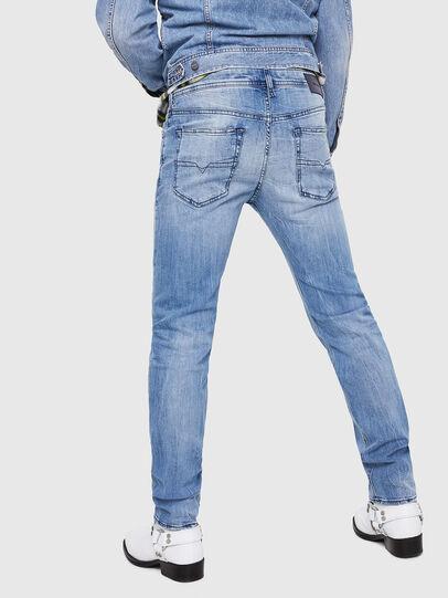 Diesel - Buster 081AL,  - Jeans - Image 2