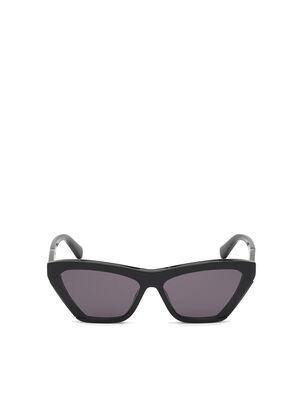 DL0335, Black - Sunglasses