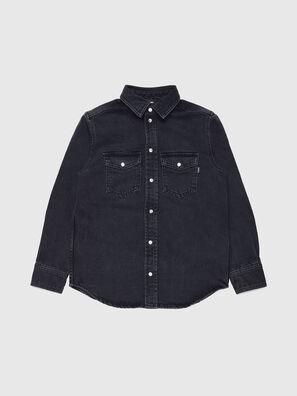 CDROOKEL OVER, Black - Shirts