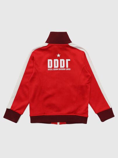 Diesel - SELMAR, Red - Sweaters - Image 2