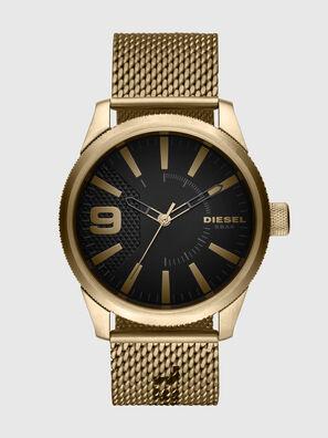DZ1899, Gold - Timeframes